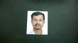 Dinesh Sisodia Project Co-ordinator & Administrator