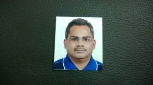 Sudhakar  Amarthaluri Project Director